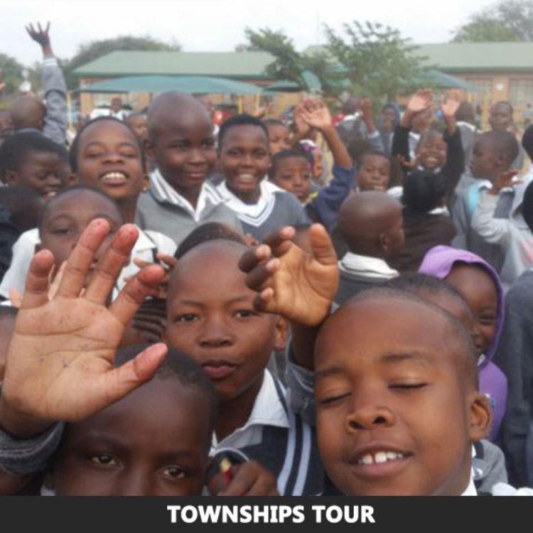 Townships Tour
